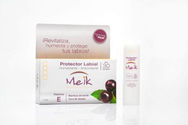 Protector labial